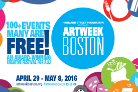 ArtWeek Boston